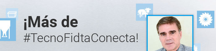 ¡Más de #TecnoFidtaConecta!